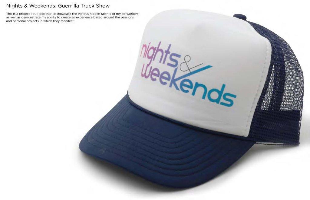 Nights&Weekends