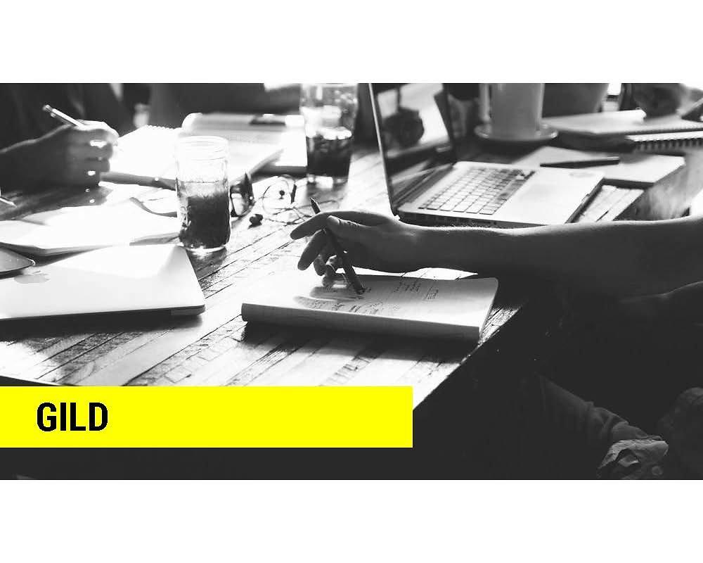 Gild: the future of freelance work